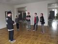 klub garnizonowy występy taneczne