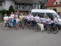 Rajd rowerowy MKS Olimpia