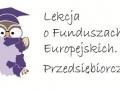 zajęcia z funduszami unijnymi w II LO