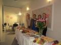 Zespół Szkół Zaodowych przygotował poczęstunek