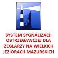 system ostrzegawczy