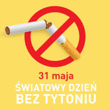 bez tytoniu