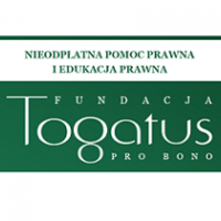 Fundacja Togatus Pro Bono logo