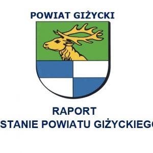 raport o stanie powiatu
