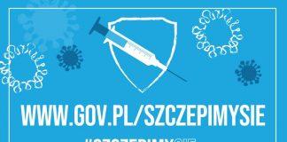 logo szczepienia