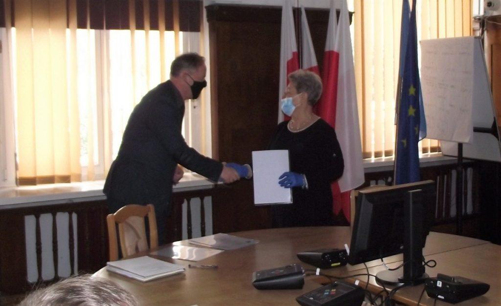 zdjęcie Powiatowa Rada Rynku Pracy