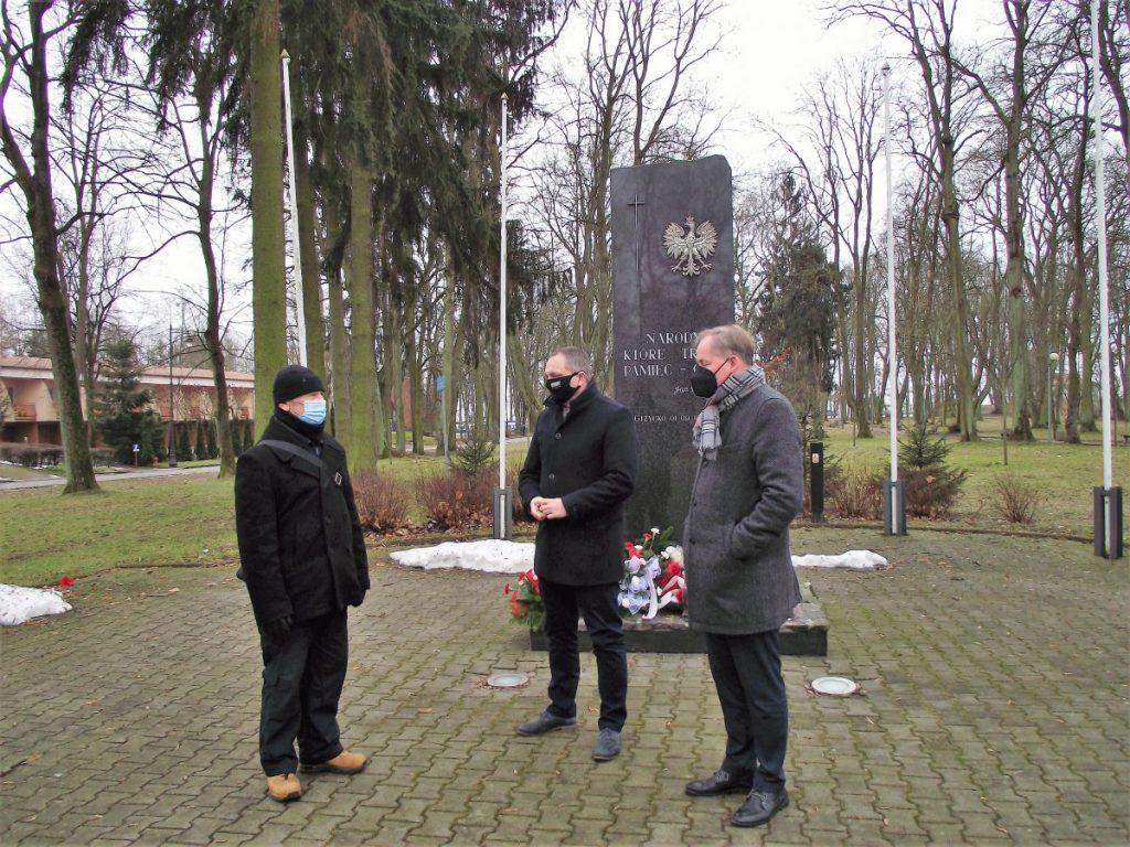 zdjęcie - dzień pamięci żołnierzy wyklętych