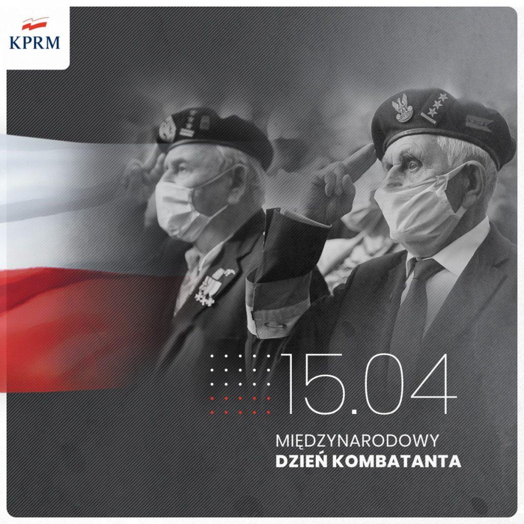 zdjęcie międzynarodowy dzień kombatanta