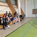 egzaminy sprawnościowe do klas Mistrzostwa Sportowego w II LO w Giżycku