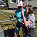 I Igrzyska wspinaczkowe dla osób z niepepłnosprawnosciami