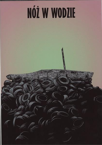 wystawa prac Adama Makowczenki