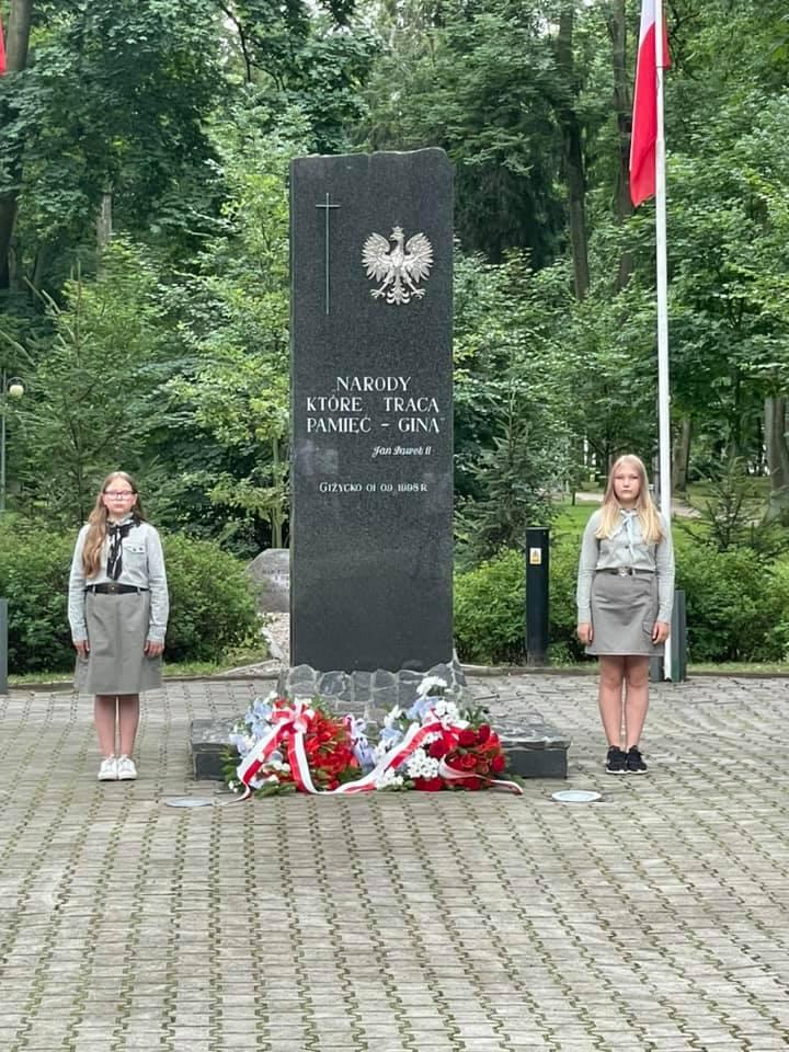 77 rocznica Powistania Warszawskiego