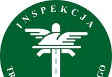 logo inspekcja transportu drogowego